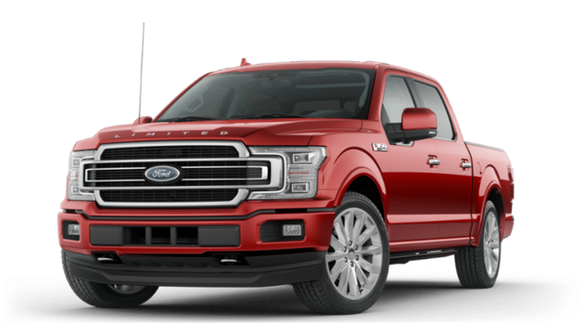 New 2019 Ford F-150 Limited Truck SuperCrew Cab 1FTEW1EG4KFC32231 for Sale in Coeur d'Alene, ID